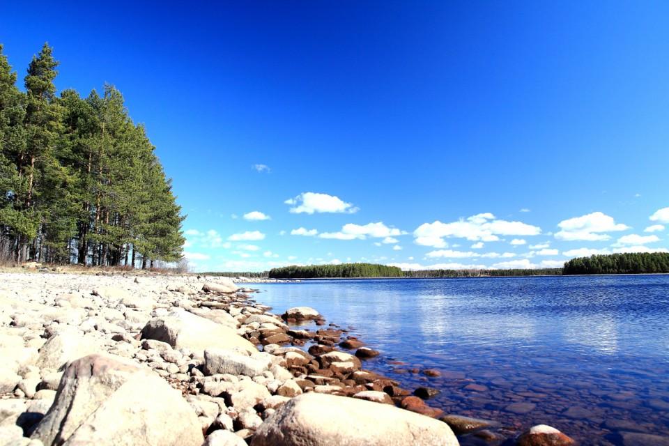 Dalécarlie, la Suède typique