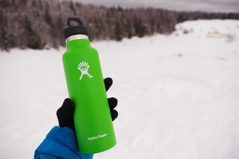 thermos hydro flask
