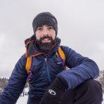 Tenue d'hiver Patagonia
