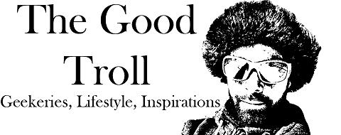 The Good Troll