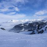 Domaine skiable Praz sur Arly