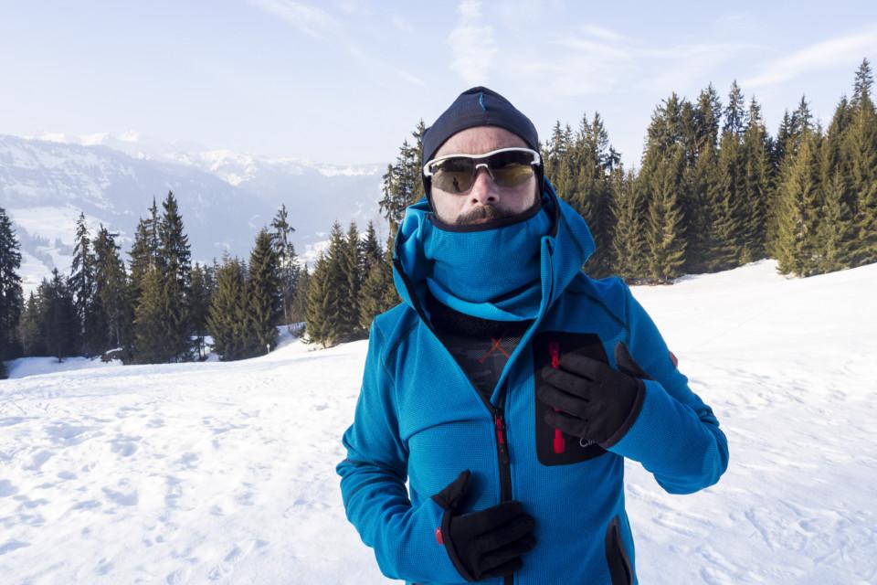 Tenue d'hiver Cimalp