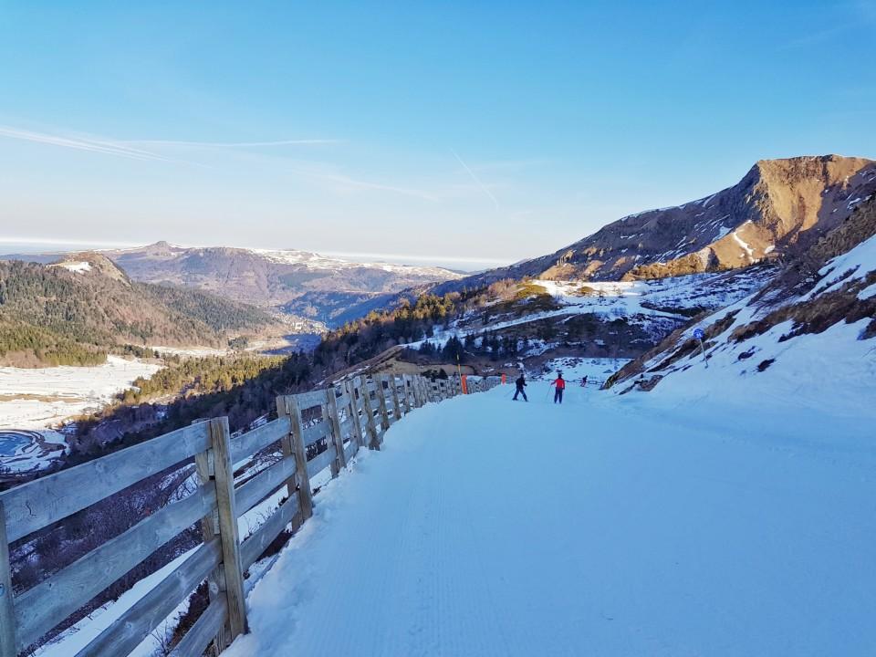 station ski mont dore sancy